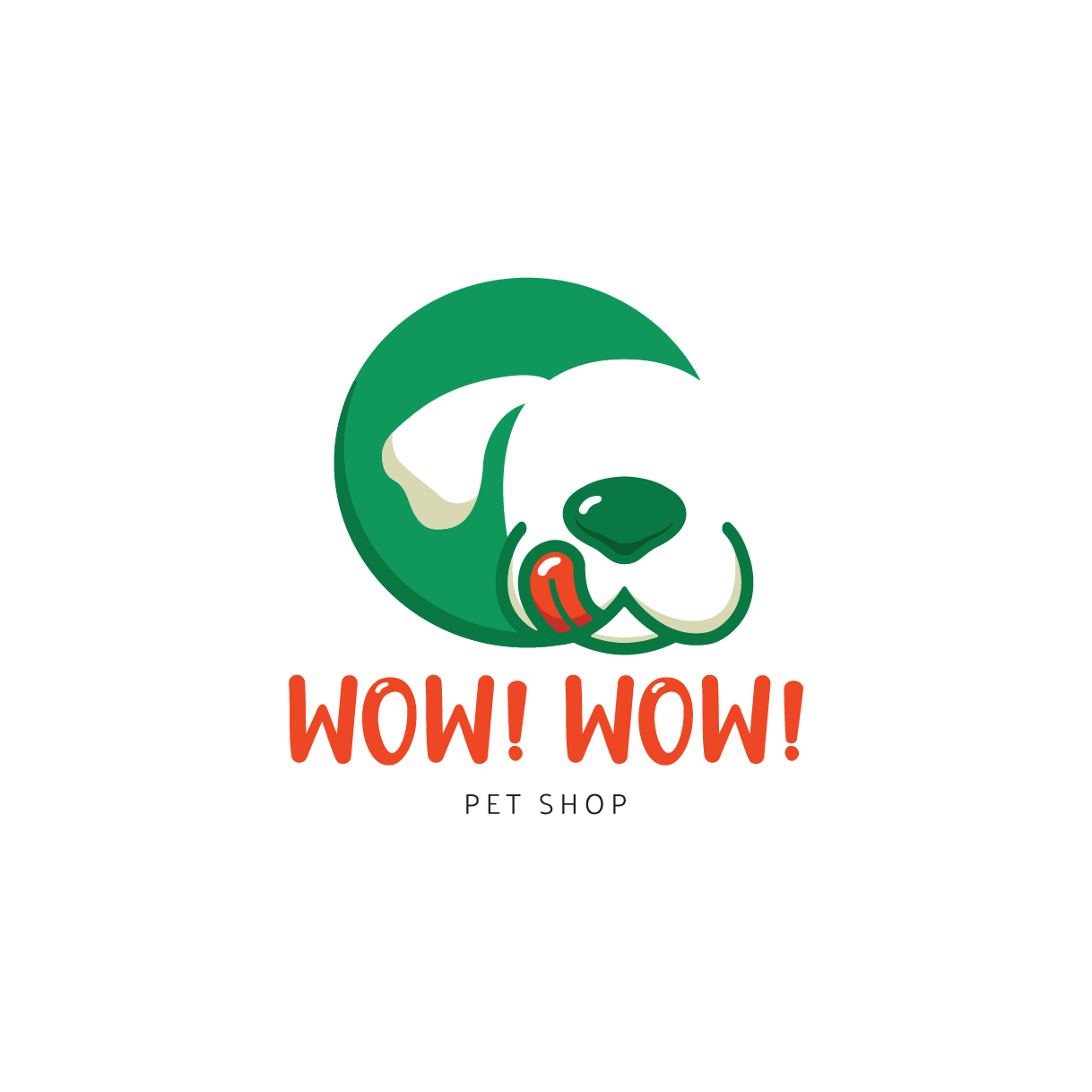 WOW! WOW! Pet Shop